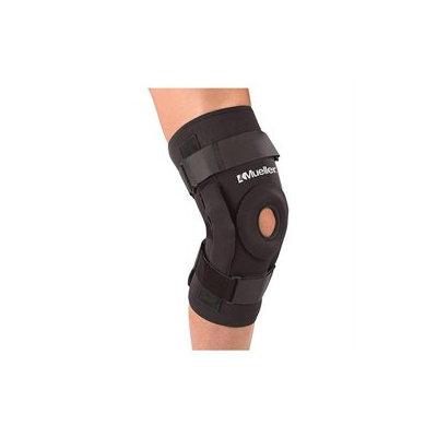 Mueller Pro Level Hinged Knee Brace, XL X-Large