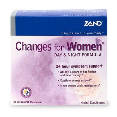 Zand Changes for Women