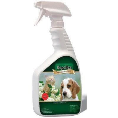 Repellex 10610 1-Quart RTU Repellex Dog-Gone-It Dog and Cat Repellent
