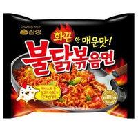 Samyang Ramen / Spicy Chicken Roasted Noodles
