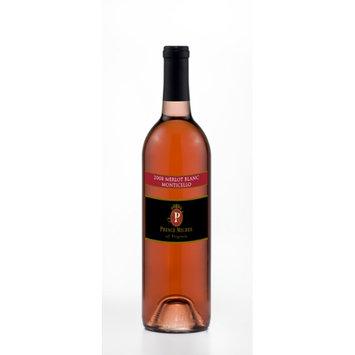 Prince Michel Merlot Blanc Wine