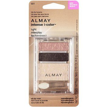 Almay Light Intense I-Color Eyeshadow