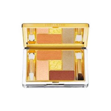 Estee Lauder Pure Color Five Color Eyeshadow Palette TOPAZ MOSAIC