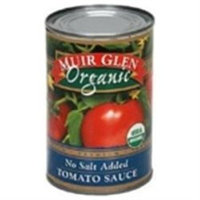 Muir Glen Tomato Sauce 106 Oz Pack of 6
