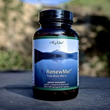 E3 Renew Me!® Total Body Blend 120ct (400 mg) 1 bottles