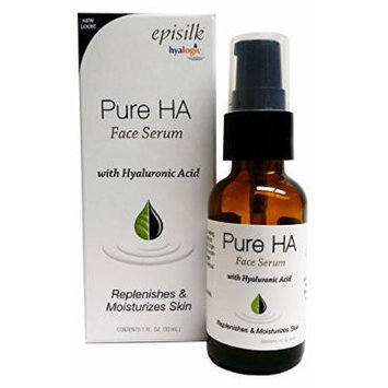 Episilk Pure Hyaluronic Acid Serum 1oz serum by Hyalogic
