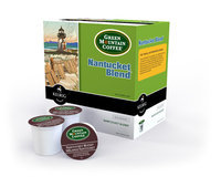 Keurig - Green Mountain Nantucket Blend K-Cups