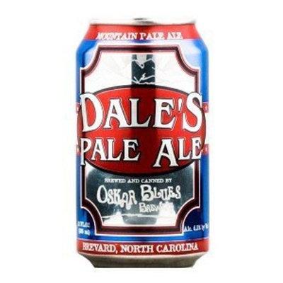 Oskar Blues Brewery Oskar Blues Dales Pale Ale 12OZ