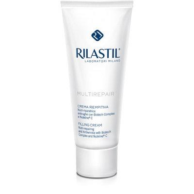 Rilastil Multirepair Nutri-Repairing Filling, & Antiwrinkle Cream
