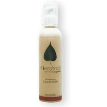 Miessence Rejuvenating Cleanser for Dry Skin - Certified Organic