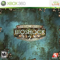 Take 2 Interactive Bioshock 2 Limited Edition GameStop Exclusive