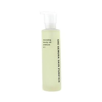 Shu Uemura Cleansing Beauty Oil Premium A/I 5oz, 150ml