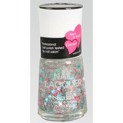 Nabi Nail Polish Star Glitter 47 - 15 mL