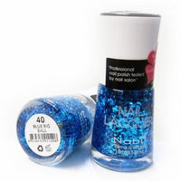 Nabi Nail Polish Blue Big Ball 40 - 15 mL