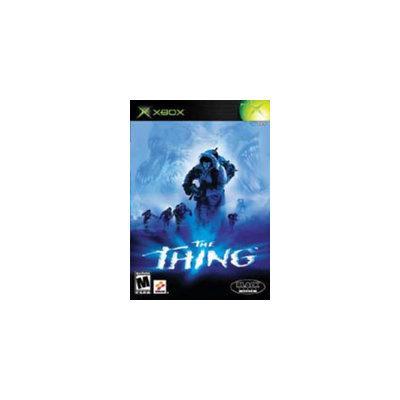 Vivendi Games The Thing