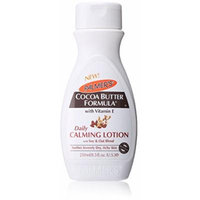 Palmer's Cocoa Butter Formula w/Vitamin E Daily Calming Lotion w/Soy & Oat Blend 250 ml/8.5 oz