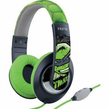 Nickelodeon Teenage Mutant Ninja Turtles Over-the-Ear Headphones