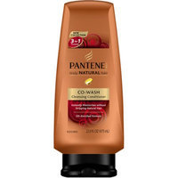 Pantene Pro-V Truly Natural Co-Wash Cleansing Conditioner
