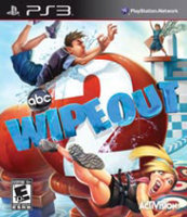 Activision Wipeout 2