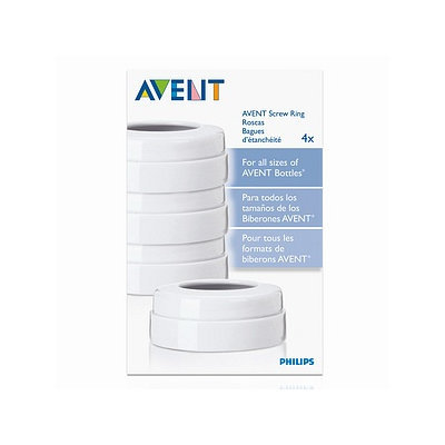 Avent Bottle Screw-on Rings