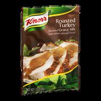 Knorr Roasted Turkey Gravy Mix