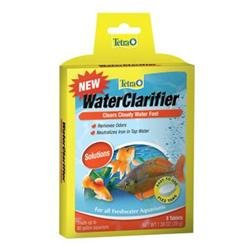 United Pet Group Tetra 77349 Water Clarifier 8 Pack