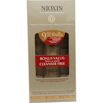 Nioxin Maintenance Kit, System 7
