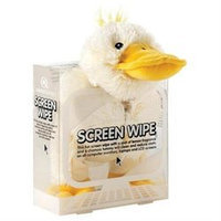 Aroma Home Screen Wipe Duck