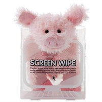 Screen Wipes Pig 7.5