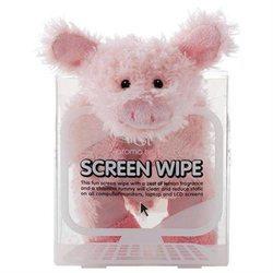 Screen Wipes Pig 7.5