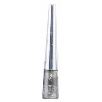TONYMOLY Crystal Tear Glitter Eyeliner #2 Crystal Silver