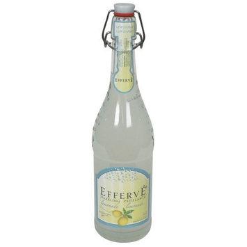 Effervé Efferve Juice Lemonade 25.4 Oz (Pack of 12)