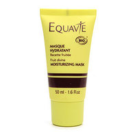 Equavie Organic Fruit Divine Moisturizing Mask