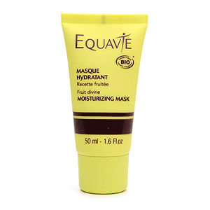 Equavie Organic Fruit Divine Moisturizing Mask