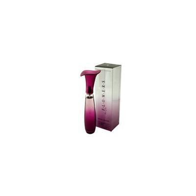 Flowers Purple By Gilles Cantuel For Women. Eau De Toilette Spray 3.3 Oz
