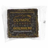 Espresso Almnd/choco Trail Bar