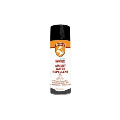 Mcnett 117310 5 Oz. Revivex Air Dry Water - Spray