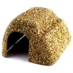 Ware Mfg Ware 089412 Hay Hut for Small Pets Small