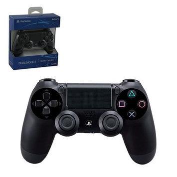 Rgc Redmond Official Sony Dualshock 4 Jet Black Controller PS4