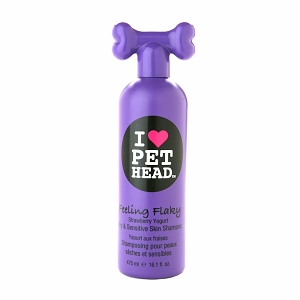 Pet Head Feeling Flaky Dry & Sensitive Skin Shampoo