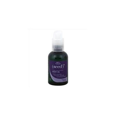 Seed Oil Body Relaxing Blend 4 OZ