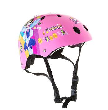 Titan Flower Princess 11-vent Pink Multi-sport Helmet
