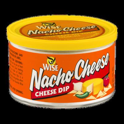 Wise Dip Nacho Cheese