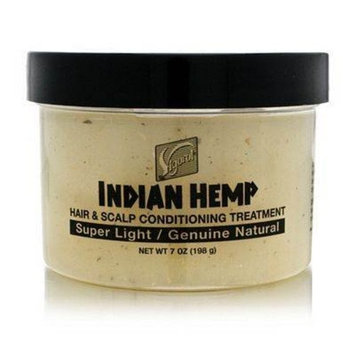 Vigorol Indian Hemp Hair & Scalp Conditioning Treatment 7.0 oz (Super Light)