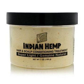 Vigorol Indian Hemp Hair & Scalp Conditioning Treatment 7.0 oz (Super Light)
