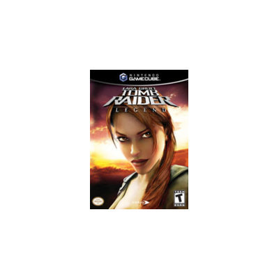 Crystal Dynamics, Inc. Tomb Raider: Legend