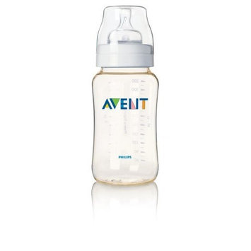 Philips AVENT BPA Free Bottle, 11 Ounce, Single Pack (Discontinued by Manufacturer)