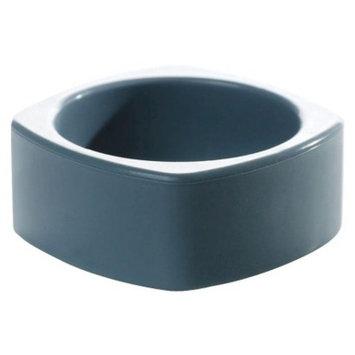 Nixi by Bumkins Quadro Teething Bracelet - Gray
