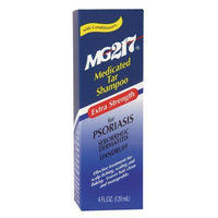 MG-217 Mg 217 Medicated Coal Tar Shampoo 4 Oz