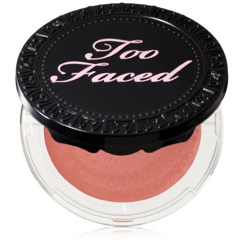 Too Faced Cosmetics Full Bloom Cheek and Lip Color Tea Rose